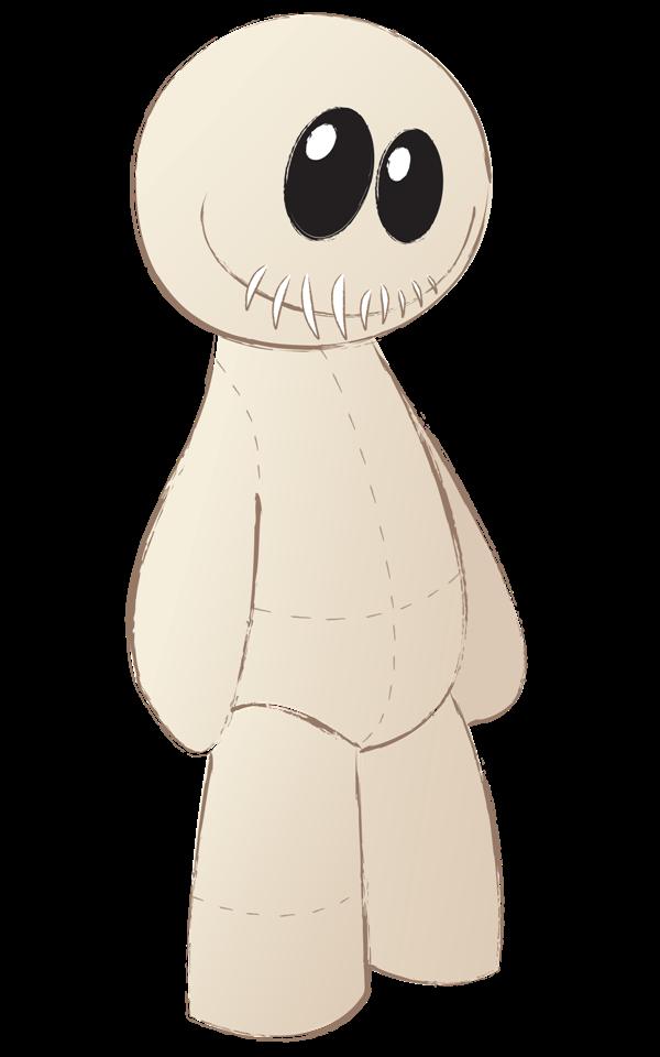 Rev. Voodoo